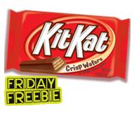Free Kit Kat