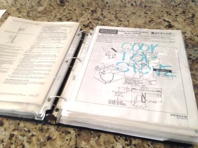 Manuals and Warranties 1