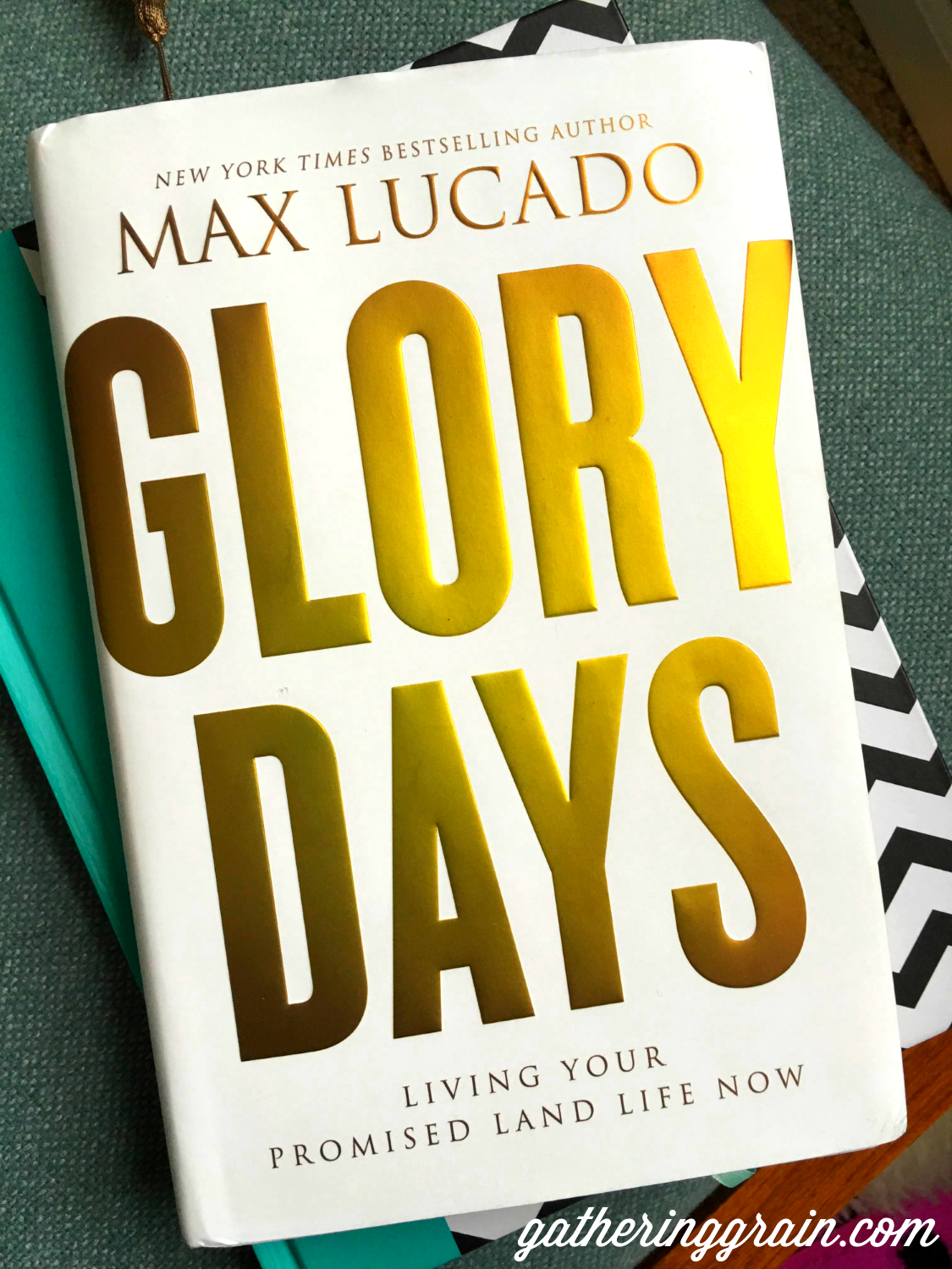 beyond glory book review